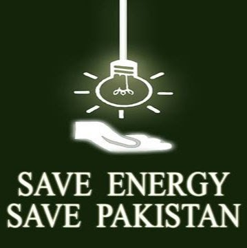 Who is Save Energy Save Pakistan?
