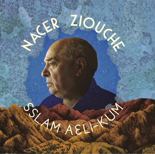 Who is Nacer Ziouche?