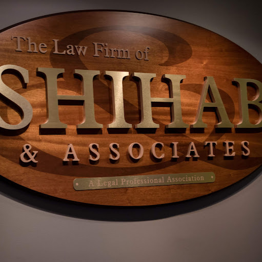 Who is The Law Firm of Shihab & Associates?