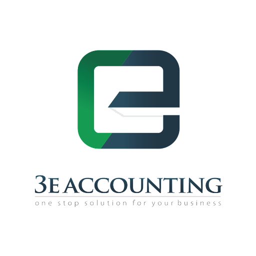 Who is 3E Accounting Pte Ltd - Singapore HQ, Goldhill Plaza?