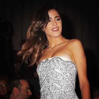 martina stoessel official