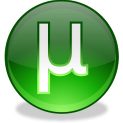 Who is uTorrent Filmes HD?