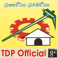 Who is TDP - Telugu Desam Party Official Fan page?