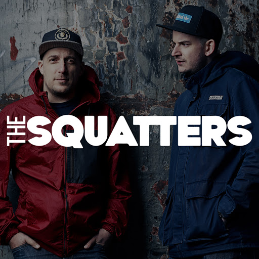 Who is The Squatters?