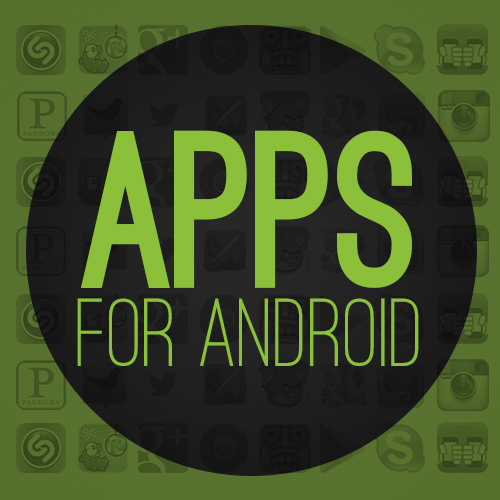 Who is Apps For Android?