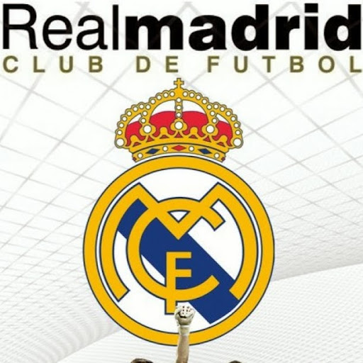Who is RealMadrid #FansForReal #FlyToMadrid?