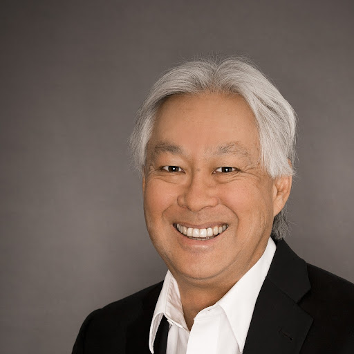 Who is Ron Nakamoto?