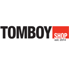 Who is The Tomboy Shop?