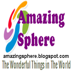 Who is Ama zing Sphere?