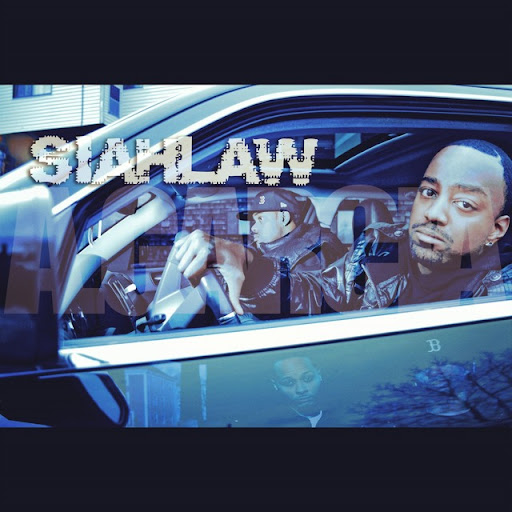 Who is Siah Law?