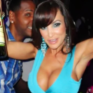 Who is Lisa Ann?