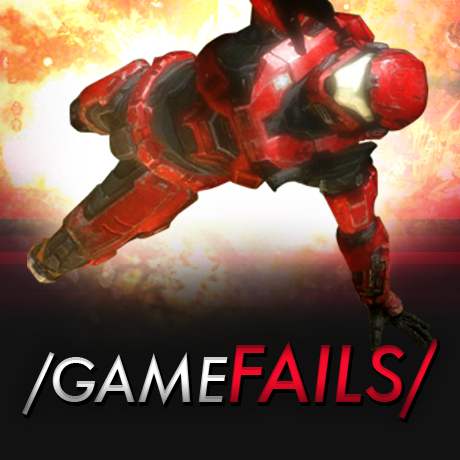 Who is GameFails?