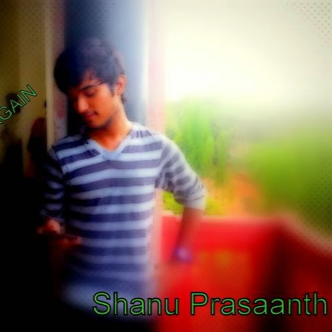 Who is Prasanth S?