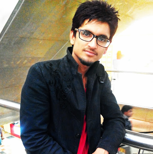 Who is Dikshant Dubey?