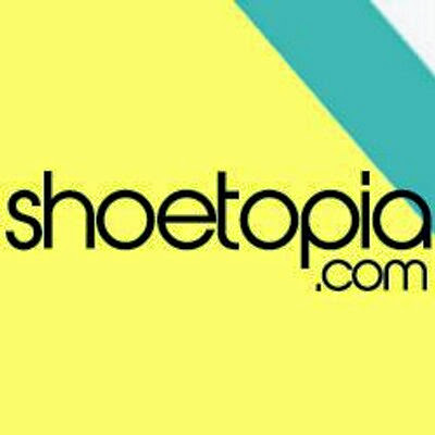 Shoetopia instagram, phone, email