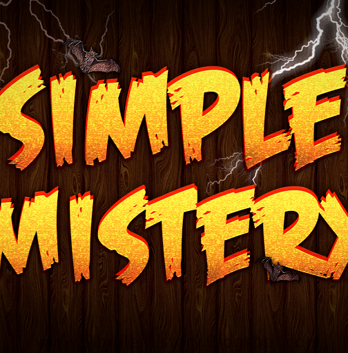 Who is Simple Mistery?