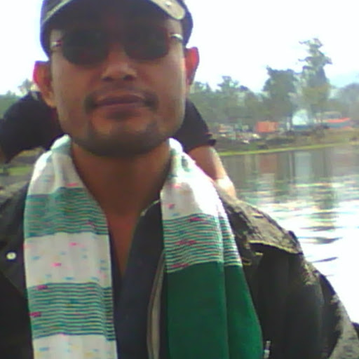 Who is chao partha gogoi?