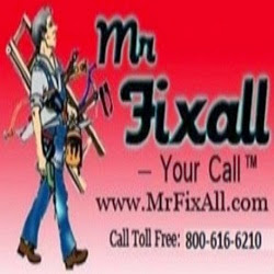 Who is Mrfixall Inc.?