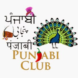 Who is Punjabi Club?