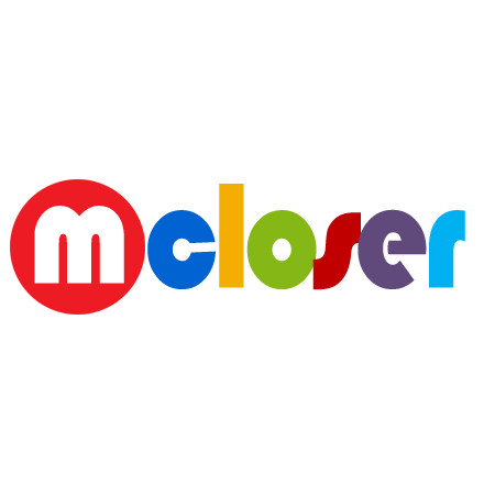 Who is M- Closer?