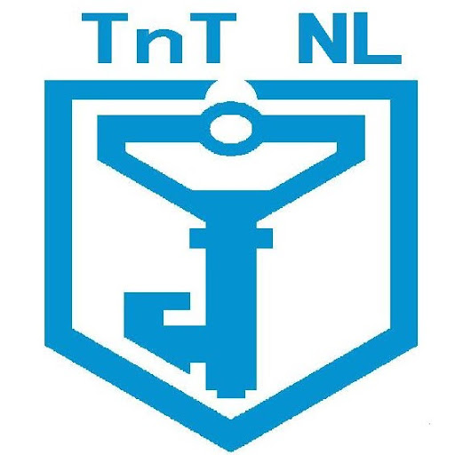 TnT NL instagram, phone, email