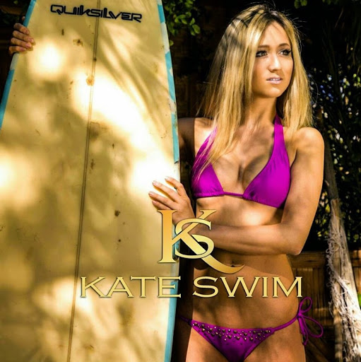 Who is kate swim?