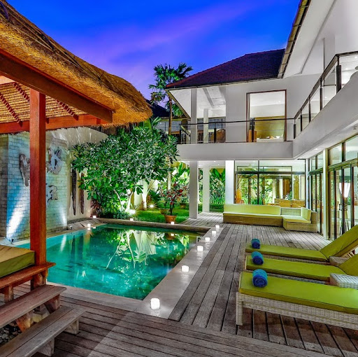 Who is Bali Accommodation?