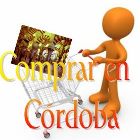 Who is comprarencordoba LUQUE?