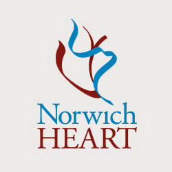 Who is Norwich HEART?