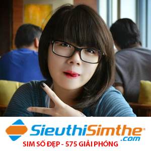 Who is Sim Số Đẹp?
