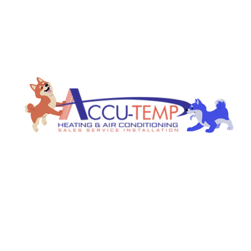 Who is Accu-Temp Heating and Air Conditioning?