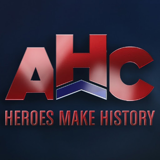 Who is American Heroes Channel?