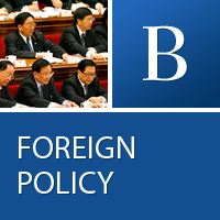 Foreign Policy at Brookings instagram, phone, email