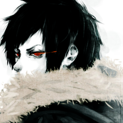 Who is Izaya Orihara?