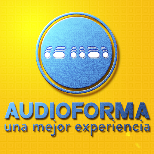 Who is Audio Forma?