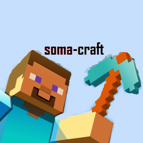 Who is soma -craft?