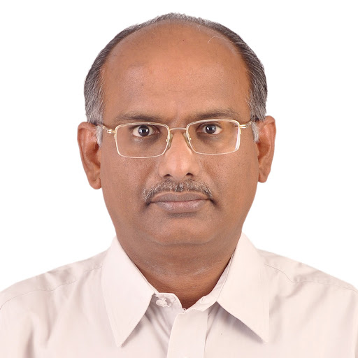 Who is M. G. Krishnamoorty?