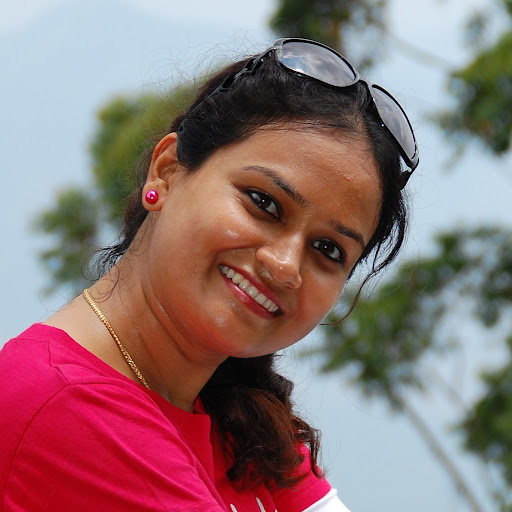 Who is Subashini Aravind?