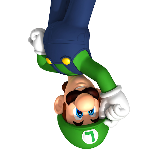 Who is Bigluigi?