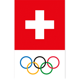 Who is Swiss Olympic Team?