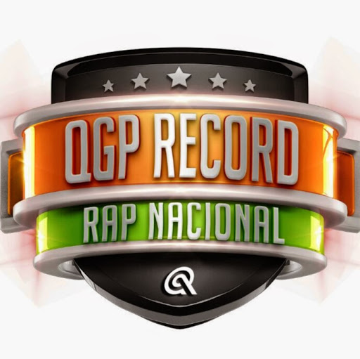 Who is QGP RECORDS?