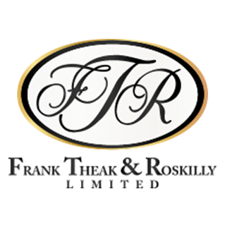 Who is Frank Theak & Roskilly?