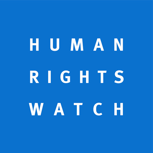 Who is HumanRightsWatch?