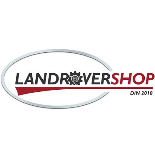 Who is LANDROVERSHOP (Piese Land Rover | Piese Range Rover)?