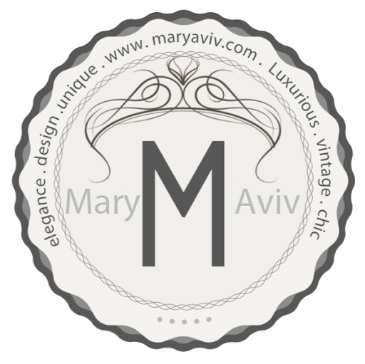 Who is mary aviv?