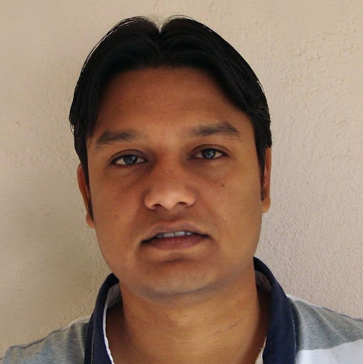 Who is Pankaj Kumar?