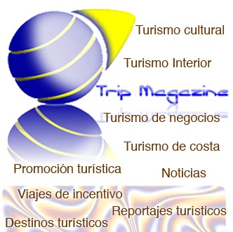 Who is TRIP Magazine?