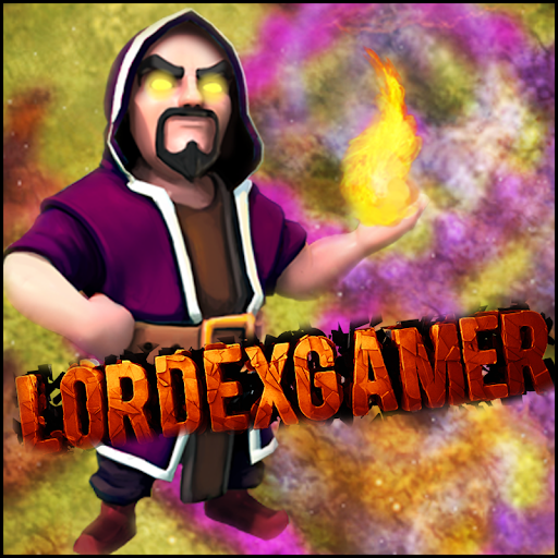 Who is Lordex Gamer?