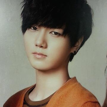 dian yesung