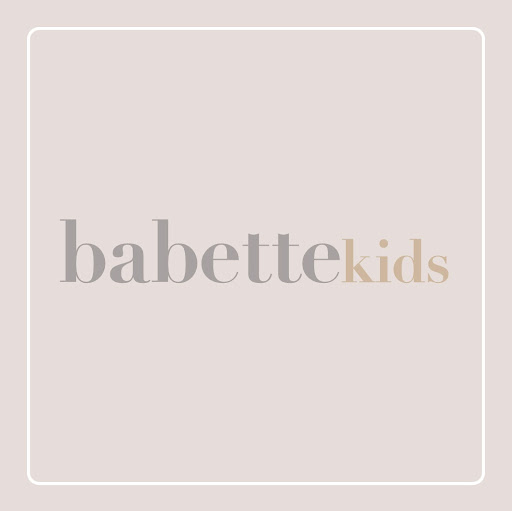 Who is Babette Kids?